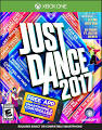 Just Dance 2017 [Xbox One Game]