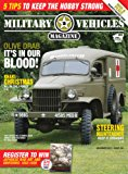 Military Vehicles [Print + Kindle]