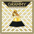 Various - 2016 Grammy Nominees, Red Maroon