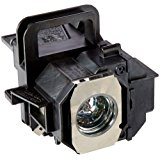 EWOS HC8350 Lamp Bulb for PowerLite Home Cinema 8350 Epson Projector Lamp Bulb Replacement