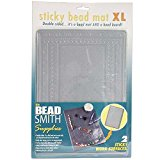 BeadSmith XTL-9937 Large Sticky Bead Mat