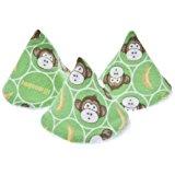 Beba Bean Pee-Pee Teepee Cellophane Bag - Lil Monkey