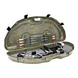 Plano Compact Bow Case - Camo