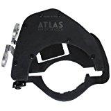 ATLAS Throttle Lock - A Motorcycle Cruise Control Throttle Assist, TOP KIT