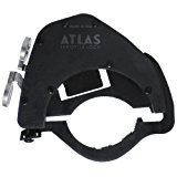 ATLAS Throttle Lock - A Motorcycle Cruise Control Throttle Assist, TOP KIT