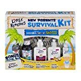 Little Remedies New Parents Survival Kit