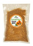Calendula Flower Petals Dried Herb - Bulk 4 oz Use for Herbal Tea | Make Calendula Oil | DIY Skin Care
